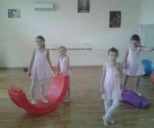 Danza piccola academia