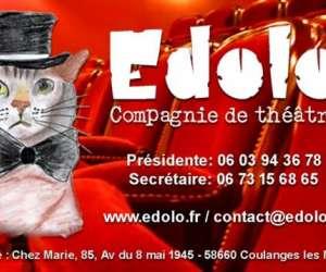 Edolo compagnie de theatre