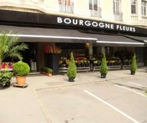 Dijon fleurs