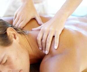 Massage au calme  -  massage de bien-etre et de relaxat