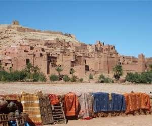 Association bourgogne maroc