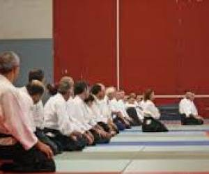 Aikido auxerre