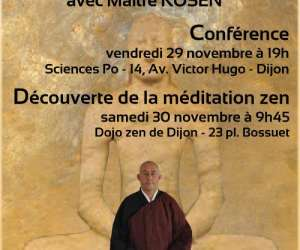 Association zen de dijon