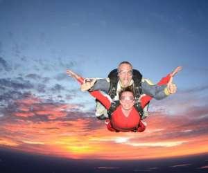 Centre de parachutisme paris nevers