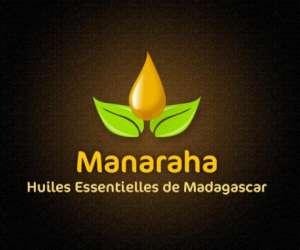 Manaraha - huiles essentielles de madagascar
