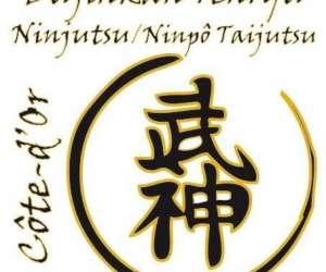 Arts martiaux - ninjutsu tenryu dojo côte-d