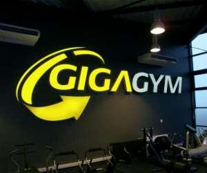 Gigagym - salles de sport, musculation, fitness