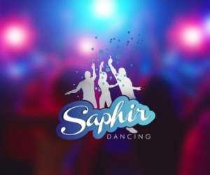 Saphir-dancing