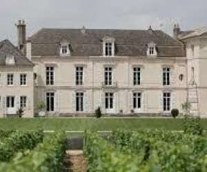 Château de meursault  marché aux vins
