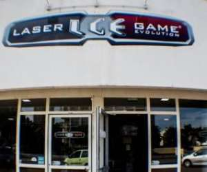 Laser game �volution chalon sur saone