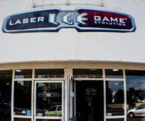 Laser game évolution chalon sur saone