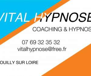 Vital hypnose