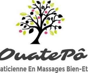 Ouatepô massages