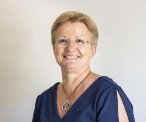 Valerie clert reflexologue
