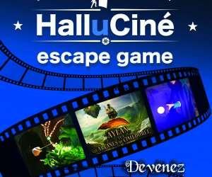 Halluciné escape game