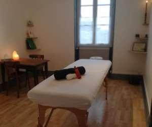 Vie massage - luca venegas