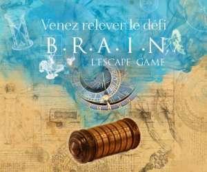 Brain l'escape game chalon