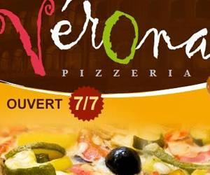 Verona pizzas