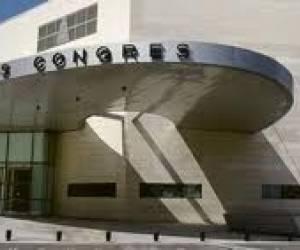 Palais des congrès et expositions de dijon