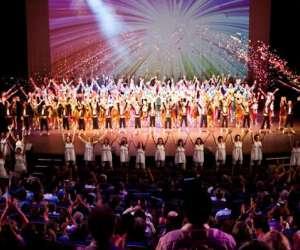 Ecole de danse - atelier danse nastasia