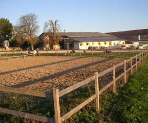 Centre equestre des bordes