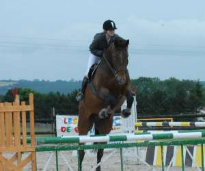 Poney club / centre �questre du moulin