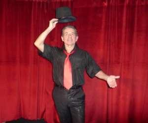 Talam magicien