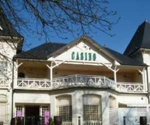Casino de santenay (sas)