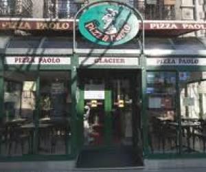 Pizza paolo