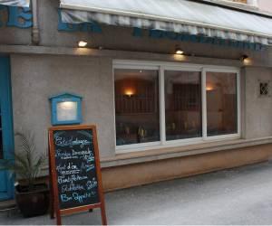 Restaurante la florentine