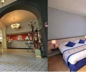Inter-hôtel de bourgogne adh.