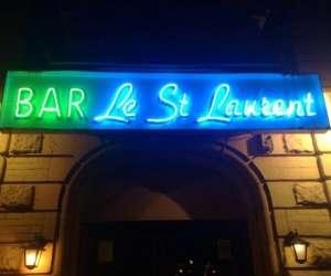 Bar le saint laurent
