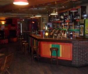 Pub murphy