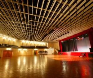 Clos bourguignon (salle municipale du)