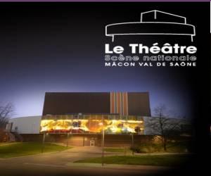 Le théâtre (scène nationale de mâcon)