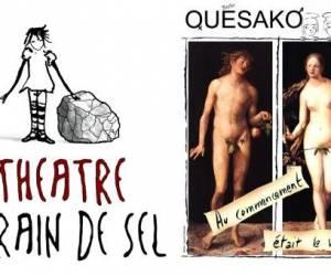 Theatre grain de sel