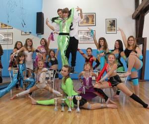 Studio de danse gilles et muriel monnot