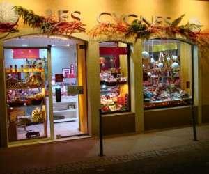 Les cygnes - chocolaterie belge / dragées / confiseries