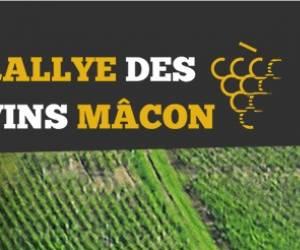 Rallye des vins mâcon