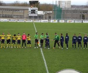 Union du football mâconnais