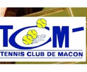 Tennis club mâcon