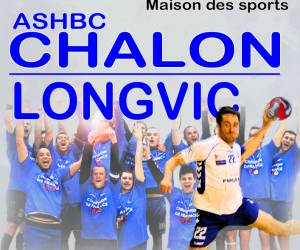 Handball club chalon