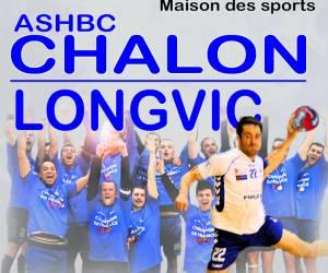 Handball club chalon
