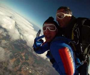 Parachutisme 71