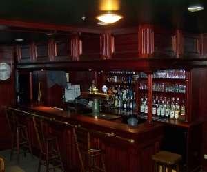 Le pub connemara