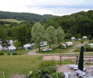 Camping carpodrome l