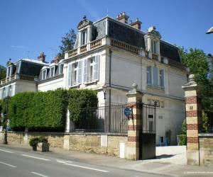 photo H�tel Parc Des Mar�chaux