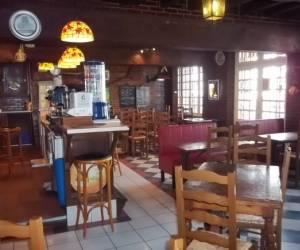 Bar de l