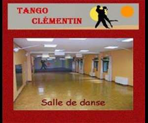 Danses association tango clementin