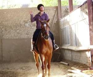 Club equestre de l